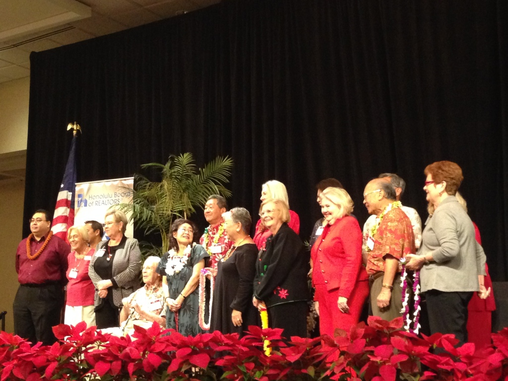 HBR Realtors of the Year