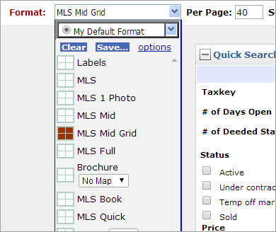 midgrid-select
