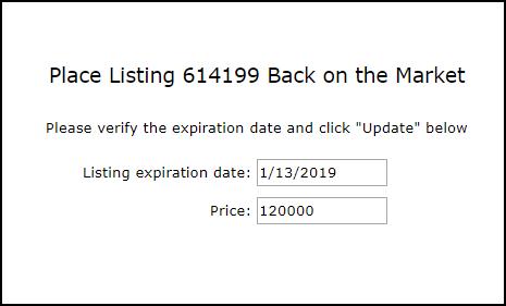 back-on-market-price-change-box